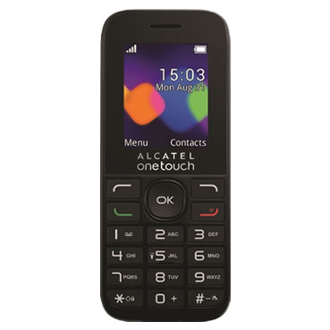 Details on the Alcatel 10.16G